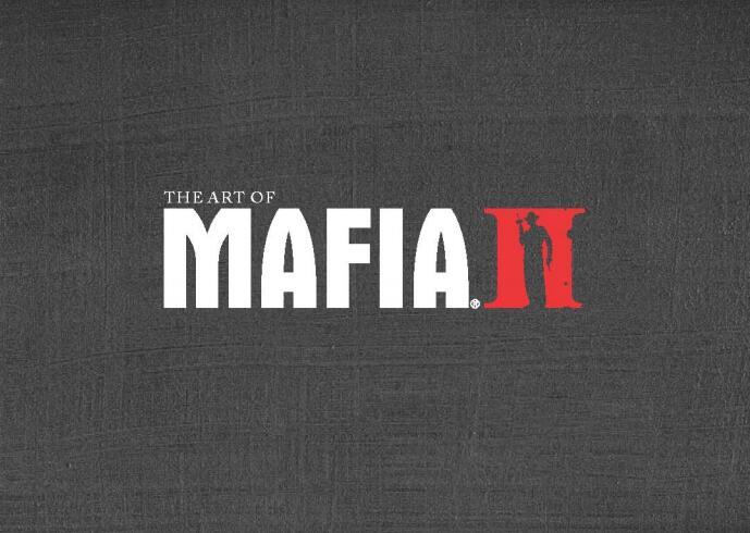 黑手党2设定(Mafia II)封面