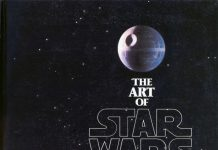The Art of Star Wars:Episode IV(星球大战4:新希望 设定集)