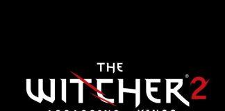 The Witcher 2 Artbook《巫师2》游戏设定集 封面
