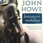 John Howe fantasy art workshop(约翰·豪-奇幻艺术工作室)