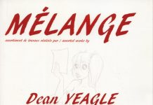 Melange by Dean Yeagle(卡通大师作品集)