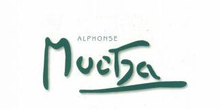 Mucha(穆夏)全集封面