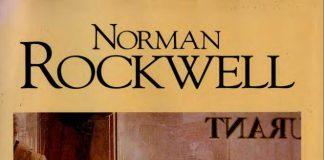 Norman Rockwell's Faith of America [(诺曼·罗克威尔的美国信仰)封面