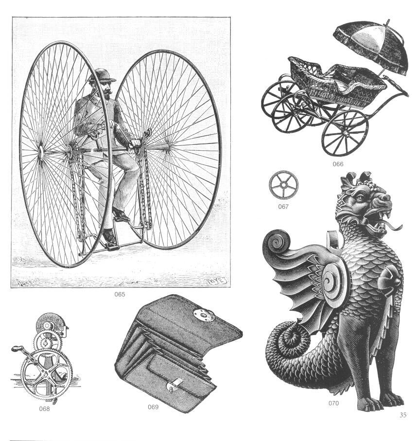 Steampunk Sourcebook(蒸汽朋克圣经原始资料集)