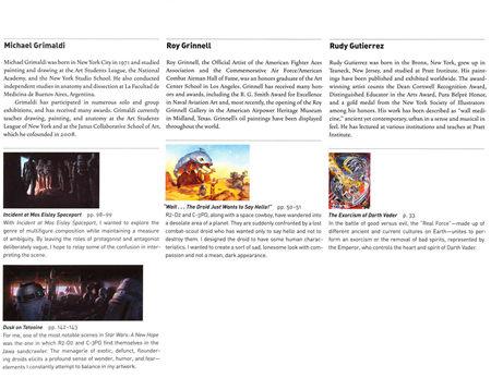 Star Wars Art Visions (星球大战:视觉艺术)