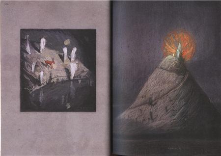 Shaun Tan(陈志勇)The Bird King(鸟王)
