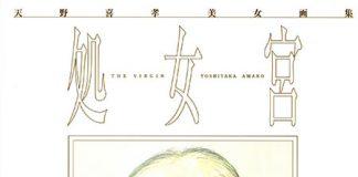 《天野喜孝美女画集.-.処女宮》(Yoshitaka.Amano.-.The.Virgin)[DPG][C0EAFF55][天野喜孝]