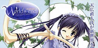 天広直人_World's end