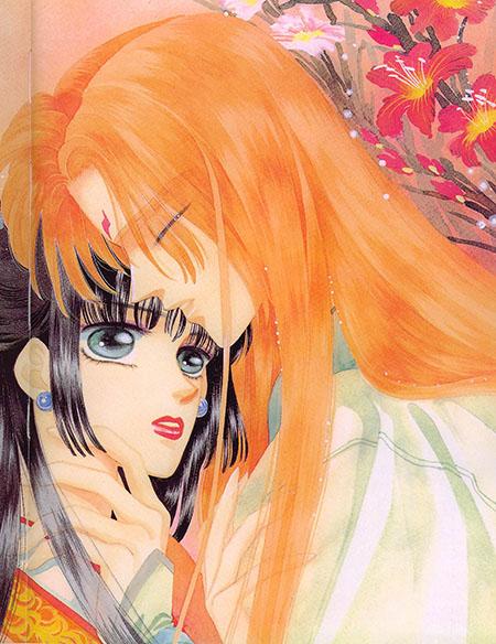 《甜美的回忆-ROSEMARY》(Artbook) [动漫花园绘组YAYA扫校][游素兰]