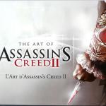 刺客信条2官方设定集 《The Art of Assassin's Creed II》封面