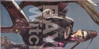 [猎天使魔女画集] Bayonetta Witch Of Vigrid Artbook