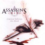 Assassin's Creed ArtBook 《刺客信条》画集(设定集)封面