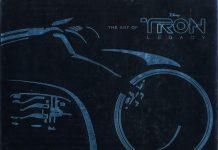 The Art of Tron Legacy[(创战纪)电子世界争霸战2设定]