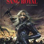 Sang Royal 1,2(French Edition)血色皇族(刘东子)封面