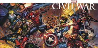 Civil War Poster Book (南北战争海报书)封面
