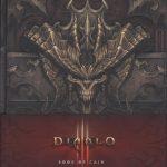 Diablo III Book of Cain(暴雪-暗黑破坏神3:凯恩之书) 封面