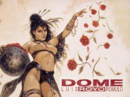 Luis Royo-Dome(路易斯·罗佑-圆顶)