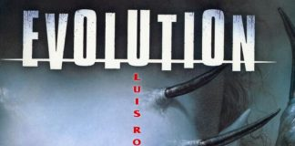 Luis Royo-Evolution(路易斯·罗佑-演变)
