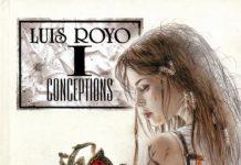 Luis Royo-Conceptions I(路易斯·罗佑-概念1)封面