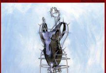 The Art.of Hajime Sorayama(空山基作品合集)