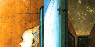 《透明水色少女画集》(透明な色した少女のた