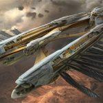 John Carter 异星战场概念设计
